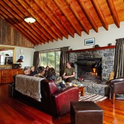 Shearwater Lodge | Kaikoura New Zealand